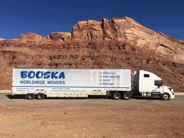 Long Distance Moving - Out Of State Moving — Booska